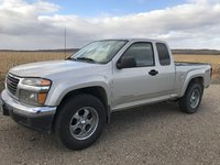 Picture of 2005 GMC Canyon SLE Z71 Crew Cab 2WD, exterior, gallery_worthy
