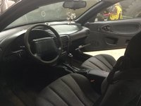 Picture Of 1999 Chevrolet Cavalier RS Coupe FWD Interior Gallery Worthy