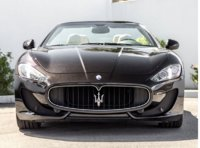Picture of 2016 Maserati GranTurismo Convertible, exterior, gallery_worthy