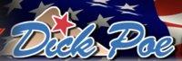 Dick Poe Dodge Ram logo