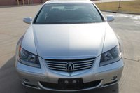 Picture of 2006 Acura RL SH-AWD with Navigation and Tech Package, gallery_worthy