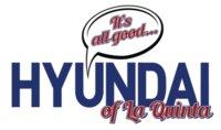 Hyundai of La Quinta logo
