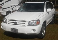 2007 Toyota Highlander Picture Gallery