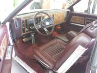Picture of 1983 Buick Riviera Coupe RWD, interior, gallery_worthy