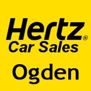 Hertz Car Sales Ogden logo