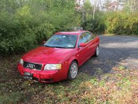 Picture of 2003 Audi A6 2.7T quattro Sedan AWD, gallery_worthy