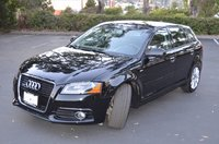 Picture of 2012 Audi A3 2.0T quattro Premium Plus Wagon AWD, exterior, gallery_worthy