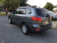 Picture of 2009 Hyundai Santa Fe GLS, gallery_worthy