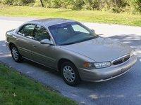 Picture of 2000 Buick Century Custom Sedan FWD, gallery_worthy