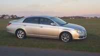Picture of 2008 Toyota Avalon XLS, gallery_worthy