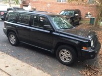 Picture of 2008 Jeep Patriot Sport, gallery_worthy