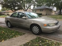 Picture of 1998 Buick Century Limited Sedan FWD, gallery_worthy