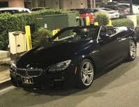 Picture of 2012 BMW 6 Series 640i Convertible RWD, gallery_worthy