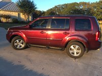 Picture of 2011 Honda Pilot EX-L, gallery_worthy