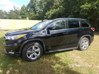 Picture of 2016 Toyota Highlander Hybrid Limited Platinum, gallery_worthy