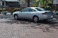 Picture of 2000 Toyota Camry Solara SLE, gallery_worthy