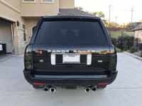 Picture of 2009 Land Rover Range Rover HSE, gallery_worthy