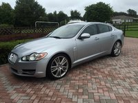 Picture of 2011 Jaguar XF Supercharged, exterior, gallery_worthy