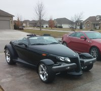 Picture of 1999 Plymouth Prowler 2 Dr STD Convertible, gallery_worthy