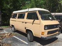 Picture of 1985 Volkswagen Vanagon Camper Passenger Van, exterior, gallery_worthy