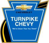 Turnpike Chevrolet logo