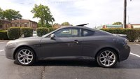Picture of 2007 Hyundai Tiburon SE, gallery_worthy