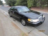 Picture of 2001 Lincoln Town Car Signature, gallery_worthy