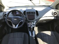 Picture Of 2016 Chevrolet Sonic LT Sedan FWD, Interior, Gallery_worthy