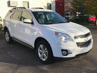 Picture of 2015 Chevrolet Equinox LT1, gallery_worthy
