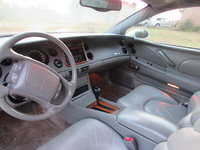 Picture of 1999 Buick Riviera Supercharged Coupe FWD, interior, gallery_worthy