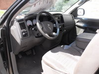 Picture of 2008 Dodge Ram 1500 ST 4WD, interior, gallery_worthy