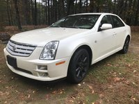Picture of 2005 Cadillac STS V8 AWD, gallery_worthy