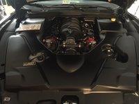 Picture of 2012 Maserati GranTurismo S, engine, gallery_worthy