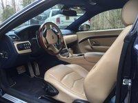 Picture of 2012 Maserati GranTurismo S, interior, gallery_worthy
