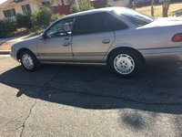 Picture of 1997 Ford Taurus LX, exterior, gallery_worthy