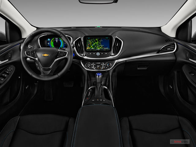 Picture of 2017 Chevrolet Volt LT, gallery_worthy