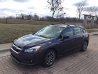 Picture of 2013 Subaru Impreza 2.0i Sport Limited Hatchback, gallery_worthy
