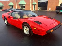 Picture of 1980 Ferrari 308 GTS, exterior, gallery_worthy