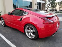 Picture of 2017 Nissan 370Z Sport, exterior, gallery_worthy