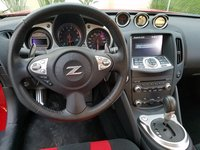 Picture of 2017 Nissan 370Z Sport, interior, gallery_worthy