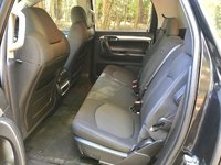 Picture of 2009 Saturn Outlook XE, interior, gallery_worthy