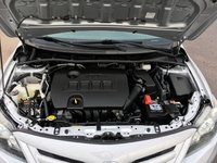 Picture of 2013 Toyota Corolla S, engine, gallery_worthy