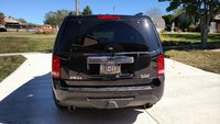 Picture of 2014 Honda Pilot Touring 4WD, gallery_worthy