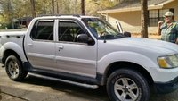 Picture of 2005 Ford Explorer Sport Trac XLT Crew Cab, gallery_worthy