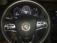 Picture of 2014 Cadillac ATS 2.5L RWD, gallery_worthy