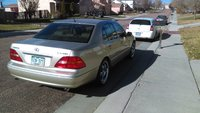 Picture of 2003 Lexus LS 430 RWD, gallery_worthy