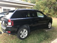 Picture of 2015 Jeep Compass Latitude, gallery_worthy