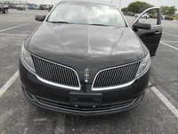 Picture of 2016 Lincoln MKS Sedan, gallery_worthy
