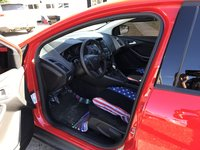 Picture of 2017 Ford Focus SEL, interior, gallery_worthy