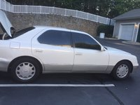 Picture of 1996 Lexus LS 400 RWD, gallery_worthy
